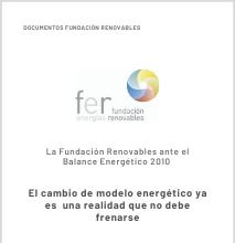 El Cambio De Modelo Energético Ya Es Una Realidad Que No Debe Frenarse