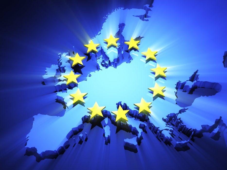 Europa – Sterne