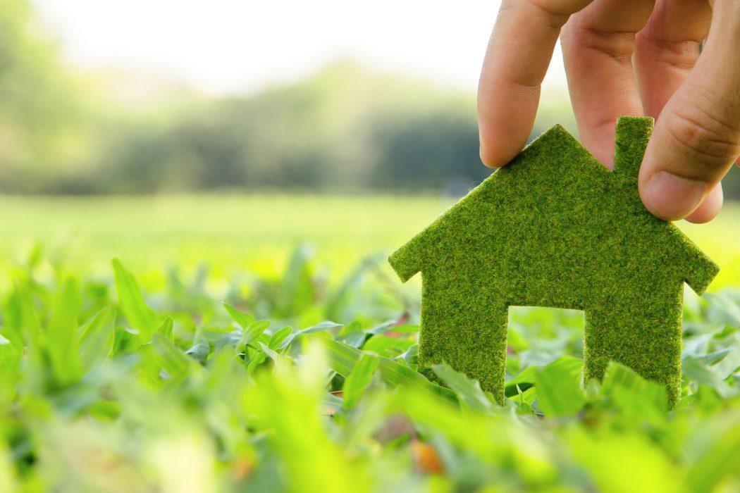 ¿Qué Es Un Edificio Verde?