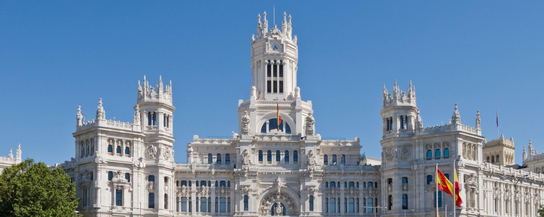 La Fundación Renovables Reclama Un Madrid Sostenible