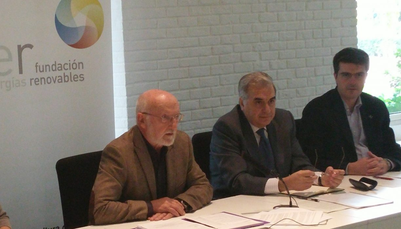 La Fundación Renovables Se Refuerza Para Afrontar Los Importantes Retos Del Sector Nombrando Nueva Directora