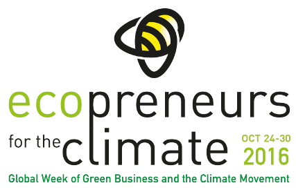 Ecopreneurs For The Climate