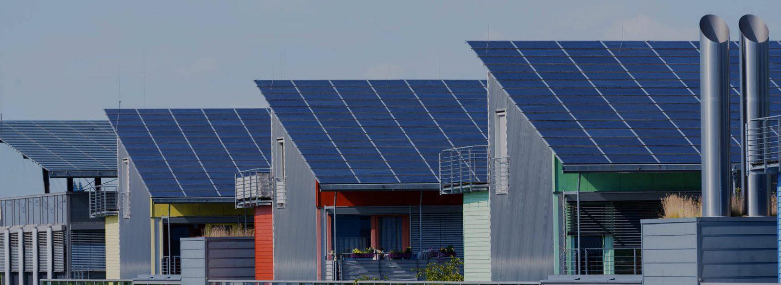 Barcelona, hacia la transición energética. Jornada Internacional de Intercambio