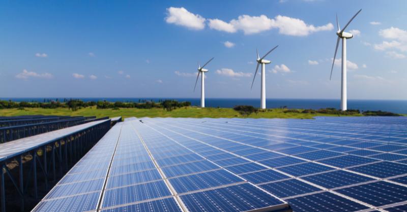 La Fundación Renovables propone criterios para una desarrollo de las renovables más respetuoso con el territorio y el medio ambiente