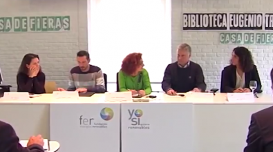 Directiva Europea Sobre Renovables: El Ciudadano Como Motor Del Cambio Del Modelo Energético