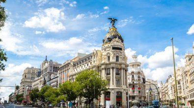 Hoja De Ruta 2030 Para La Autosuficiencia Energética Del Ayuntamiento De Madrid