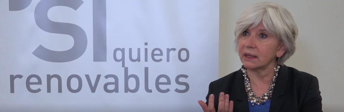 """Laurence Tubiana: """"Las Empresas Tienen Que Ver Su Futuro Descarbonizado"""""""