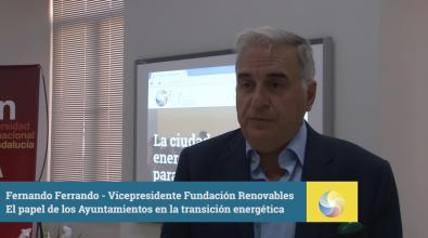 «Los Ayuntamientos Tienen La Oportunidad De Ser Difusores De Comportamiento Por El Cambio»