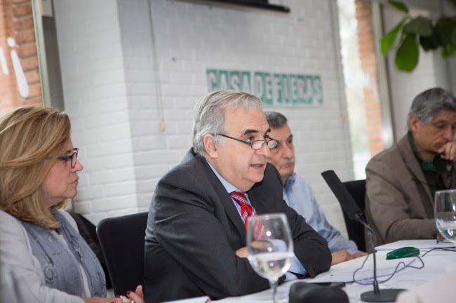 """Fernando Ferrando: """"Tan Importante Es Asumir Los Objetivos A 2050 Como Ponerse A Trabajar Ya En Cumplirlos"""""""