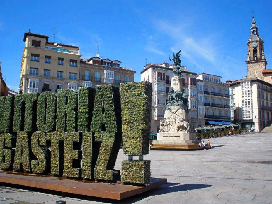 La Transición Energética En Vitoria-Gasteiz: ¿Reto U Oportunidad?