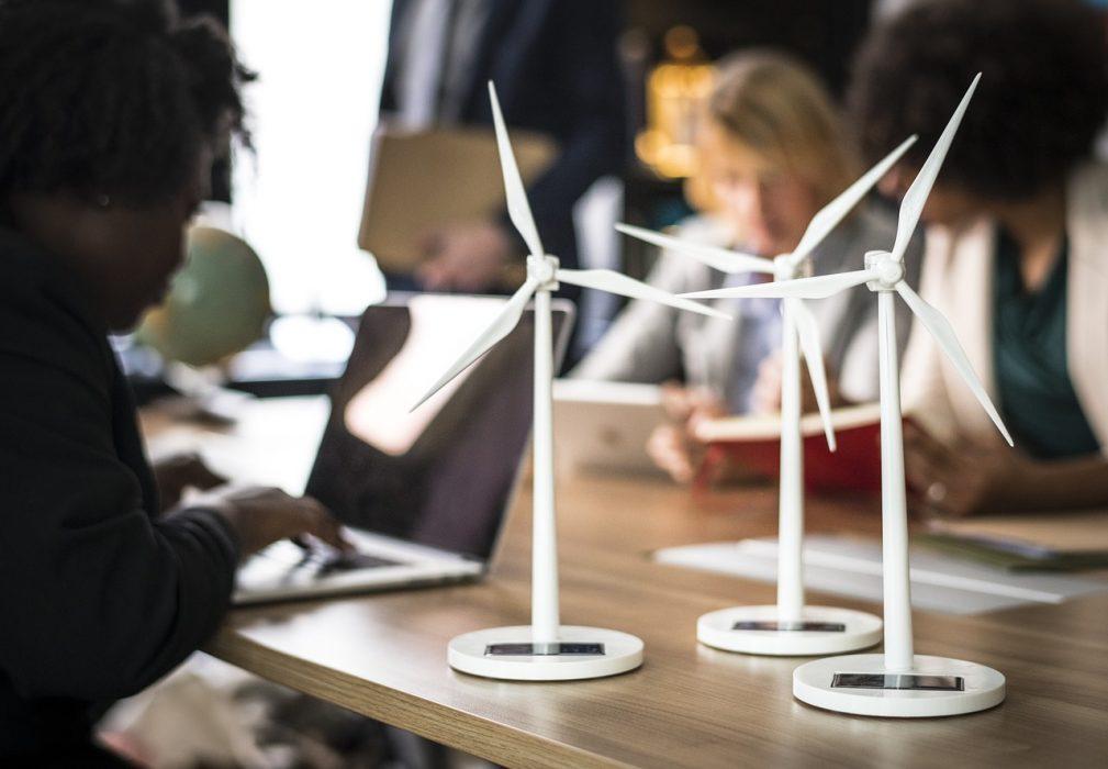 El nuevo modelo de sociedad ante la transición energética
