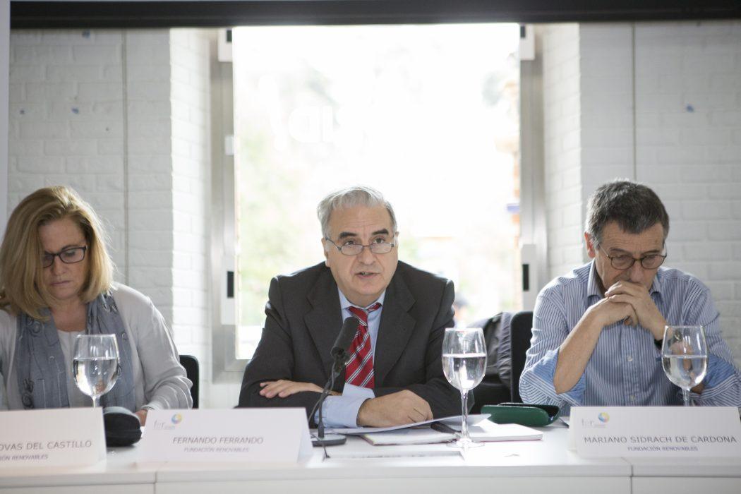 """""""Por Potencial Y Por Capacidad El Objetivo Europeo Del 32% Podría Ser Considerable Más Alto"""""""