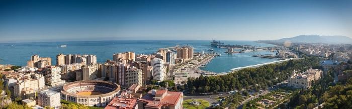 """La Fundación Renovables Patrocina El Curso De Verano """"Las Ciudades Como Motor Del Cambio De Modelo Energético"""" En Málaga"""