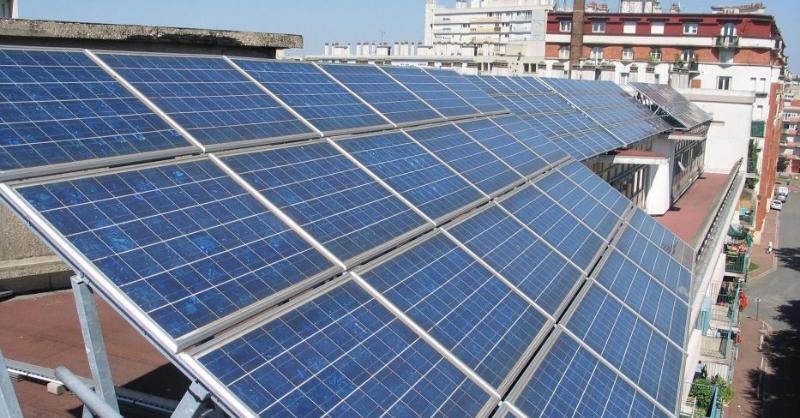 «Las Ciudades se Renuevan con Energía»