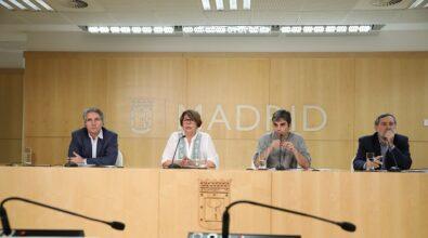 Madrid Presenta Su Hoja De Ruta Hacia La Autosuficiencia Energética Elaborada Con La Colaboración De La Fundación Renovables