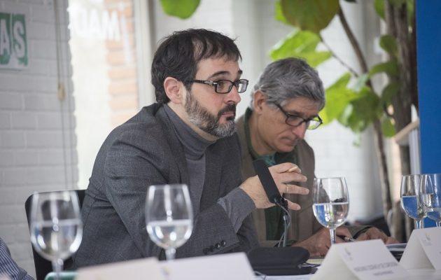 Juan Castro-Gil Amigo: «Damos un vehículo de dialogo e interactuación con las personas alrededor de la energía»