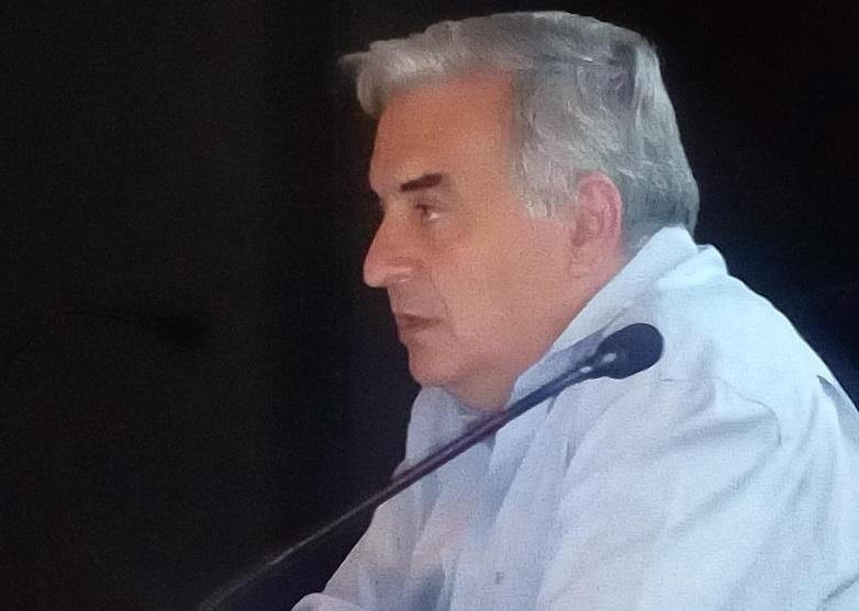 """Ferrando: """"El Objetivo De Reducción De Emisiones De Un 20% Para 2030 Es Insuficiente"""""""