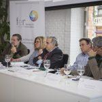 La Fundación Renovables Se Reúne Con Partidos Y Miembros Del Gobierno