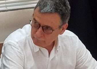 """Mariano Sidrach: """"Tenemos Un Sector Eléctrico Que Funciona Como Un Oligopolio Y Al Que No Le Interesa Que Avance El Autoconsumo"""""""