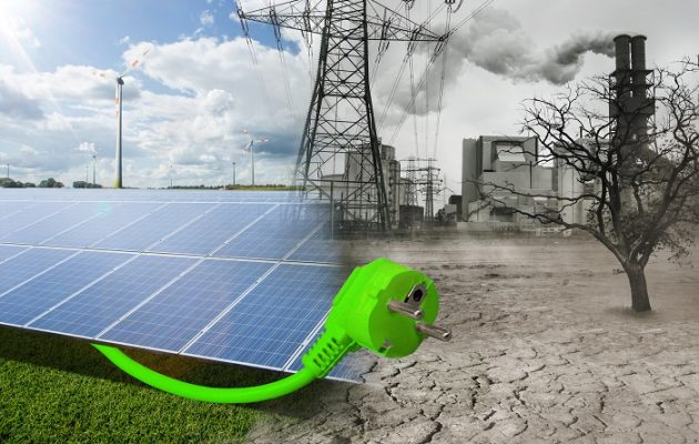 Objetivo 2050: Claves de la descarbonización del modelo energético español