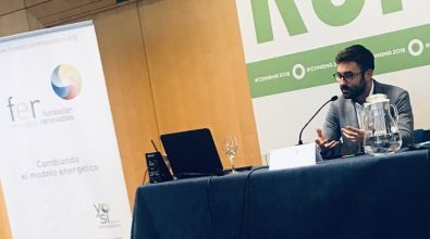 Fundación Renovables Destaca El Papel De La Gobernanza Y La Participación Ciudadana En La Transición Energética En CONAMA18