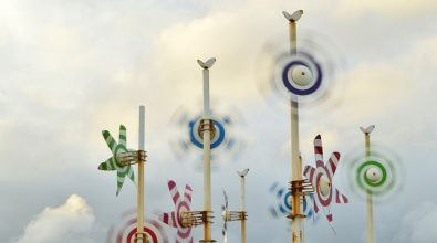Transición Energética, Participar En El Cambio – Editorial De Diciembre