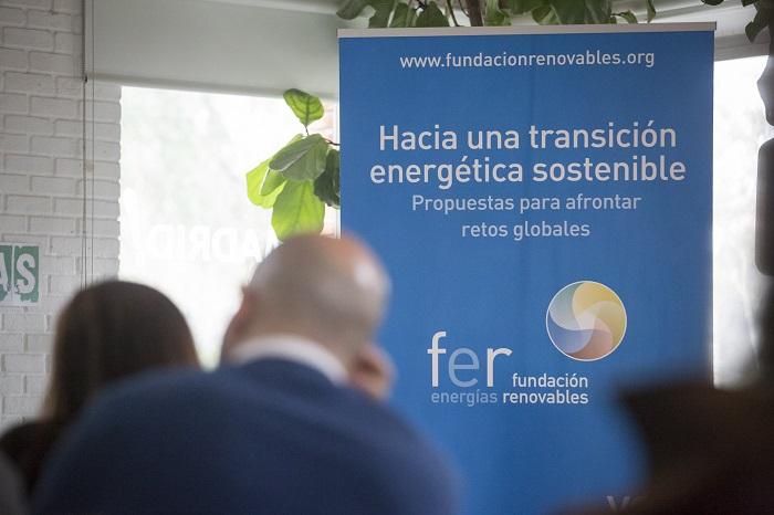 La Fundación Renovables Incorpora A Luis Morales Carballo A Su área Técnica