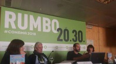 Fernando Prats Presenta En Conama El Libro «CIUDADES EN MOVIMIENTO»