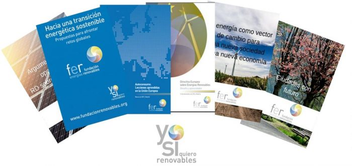 Documentos de la Fundacion Renovables