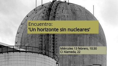 Greenpeace Y La Fundación Renovables Piden Al Gobierno Participación Social En El Cierre Nuclear Y Acelerar La Transición Ecológica