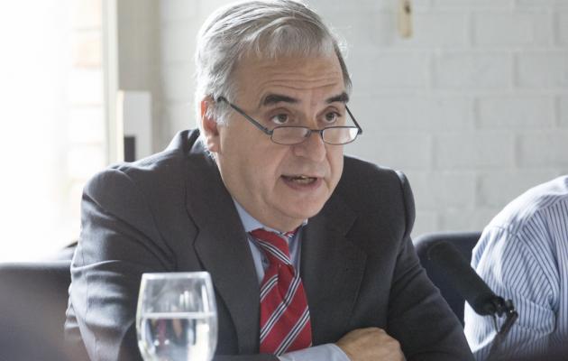 Fernando Ferrando: «Las compañías eléctricas del futuro serán nuestras propias casas, empoderando y poniendo en el centro del sector energético a los consumidores »