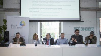 La Fundación Renovables Renueva Su Estructura Interna En Su 10º  Aniversario Y Entrega Una Serie De Reconocimientos Por La Labor En El ámbito De La Sostenibilidad Energética