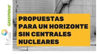 Propuestas Para Un Horizonte Sin Nucleares