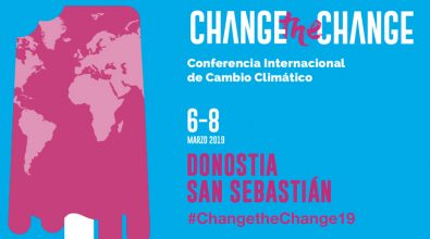 Change the Change. International Conference on Climate Change