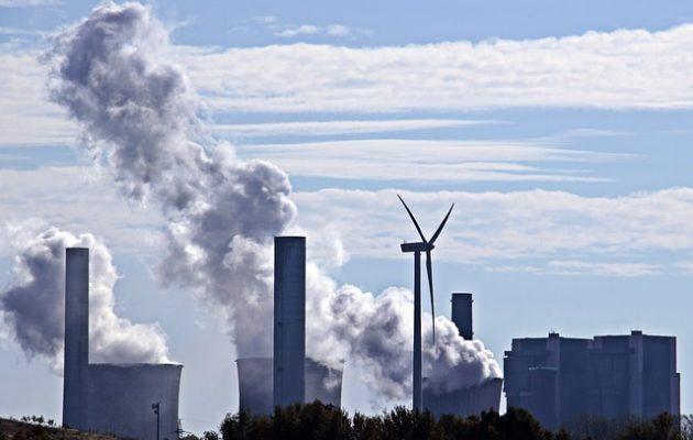 La Fundación Renovables exige responsabilidad política y social  ante la urgencia de actuación frente al reto de la crisis climática