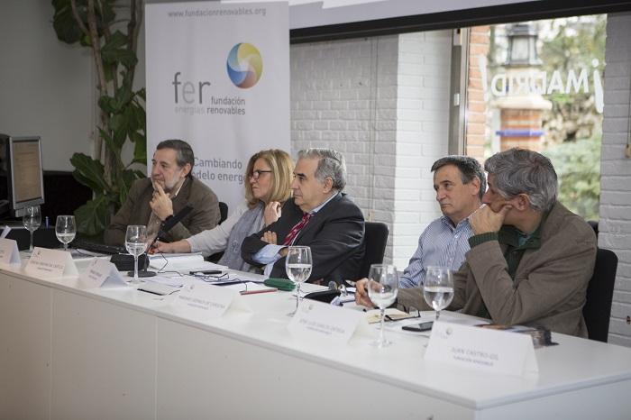 La Fundación Renovables Reestructura Su Organización Interna