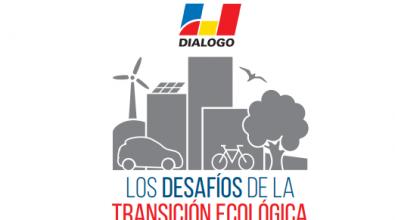 """""""Los desafíos de la transición ecológica"""""""