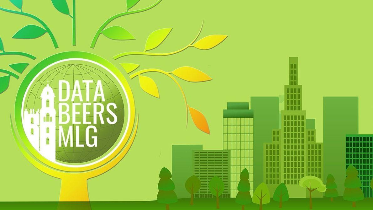 Databeers especial Greencities: datos para ciudades sostenibles e inteligentes