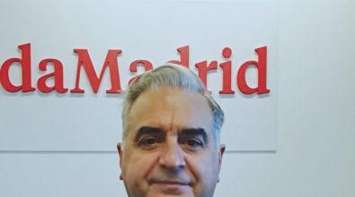 Fernando Ferrando: Ninguna Compañía Del Sector Energético Tradicional Niega Que El Futuro Es Renovable