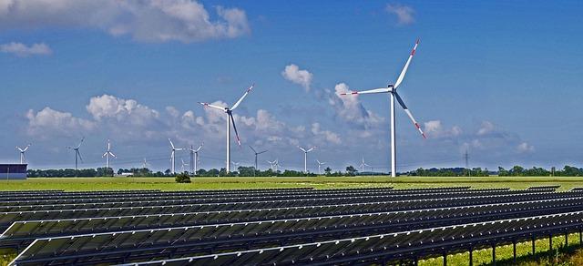 La comercialización de la energía renovable