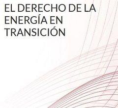 I Congreso AEDEN. El Derecho de la Energía en Transición.