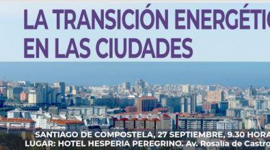 La transición energética en las ciudades