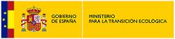 MITECO Ministerio para la transición energética