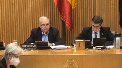 Comparecencia Fundación Renovables En La Comisión Para La Reconstrucción Social Y Económica