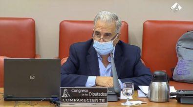 Comparecencia De La Fundación Renovables En La Comisión De Transición Ecológica Y Reto Demográfico Para La LCCyTE