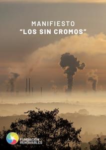 """Manifiesto """"Los sin cromos"""""""