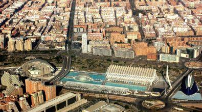 El Ayuntamiento De Valencia Y La Fundación Renovables Presentan Un Documento Estratégico Para La Transición Energética De La Ciudad