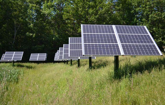 Alianza por el Clima, preocupada por la manera en que se está produciendo en España el desarrollo de las energías renovables