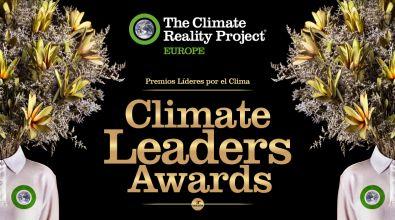 La Fundación Renovables Es Galardonada Con El  Climate Leaders Awards En La Categoría De ONG Por Su Trabajo De Lucha Contra El Cambio Climático.
