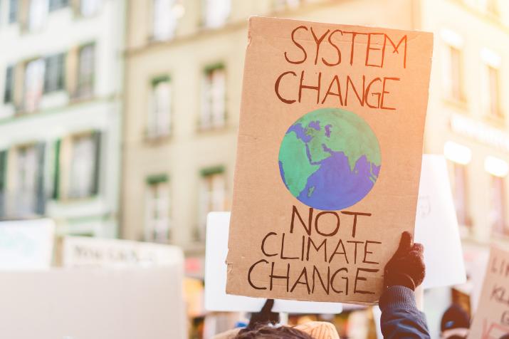 Iniciativas y propuestas para la reactivación y la recuperación económica post Covid-19 como oportunidad para la lucha contra el cambio climático. Estudio 1
